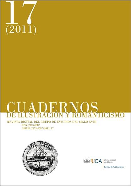 Cuadernos de Ilustración y Romanticismo
