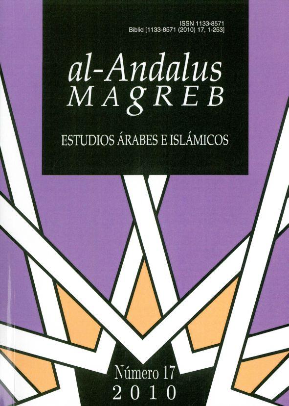 Revista del Área de Estudios Árabes e Islámicos de la Universidad de Cádiz
